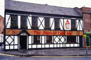 Dunbar Inn, Belfast
