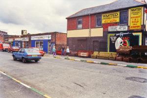 Shankill Rd, Belfast