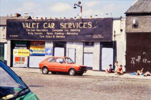 Valet Car Services, Dublin