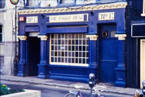 Foggy Dew, Dublin